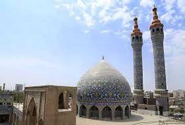 اوقات شرعی اهواز در 3 اردیبهشت ماه 1400+دعای روز دهم ماه رمضان