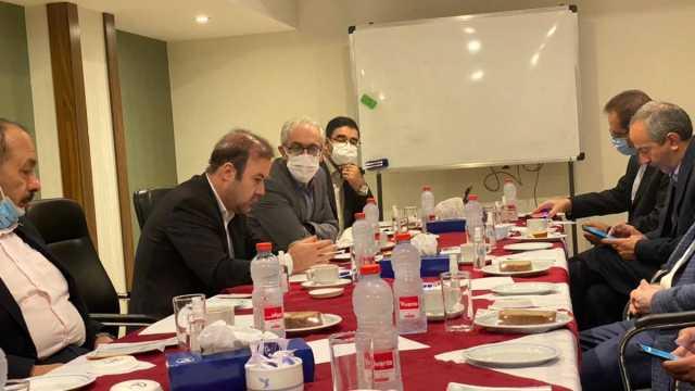 تشکیل کمیته رفع موانع توسعه در فولاد هرمزگان