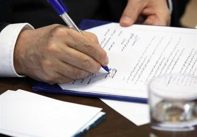 وزارت صمت با ۴۰۰شرکت قرارداد مسئولیت های اجتماعی منعقد کرد