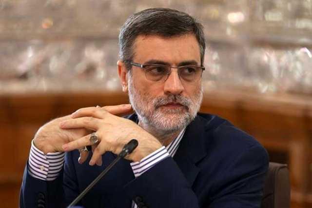 قاضیزاده هاشمی: می خواهیم با یک روش نو کشور را اداره کنیم