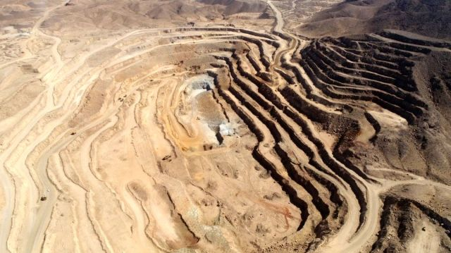 مزایده عمومی ۵۸۶۶معدن در سطح کشور آغاز شد