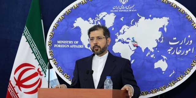 اولین واکنش ایران به خارج شدن برخی اسامی از لیست تحریم ها