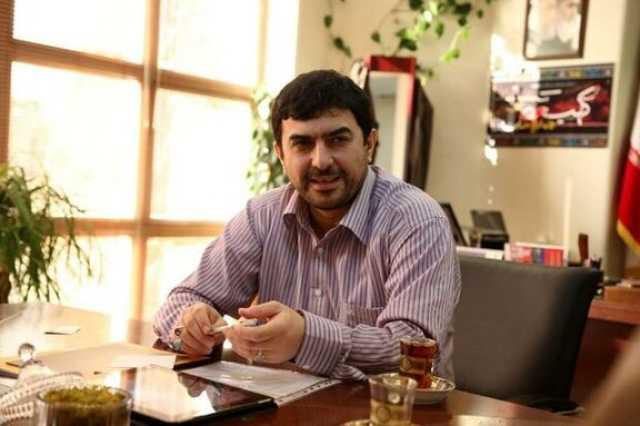 حسین مدرس خیابانی قائم مقام وزیر در امور بازرگانی شد