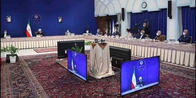در جلسه هیات وزیران چه گذشت؟