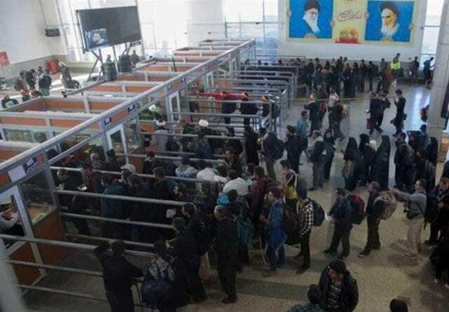 شرط تردد زائران عتبات در اربعین امسال