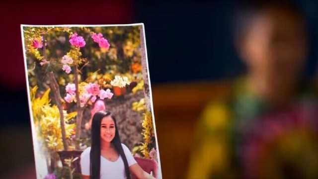 بیماری عجیبی که دختر ۱۶ ساله را به زنی ۵۰ ساله تبدیل کرد + عکس