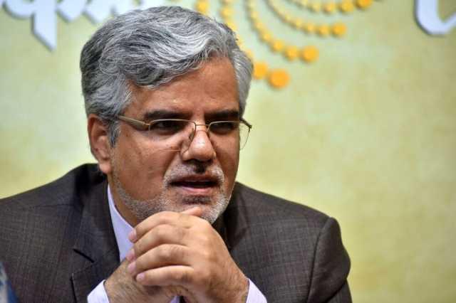 توئیت محمود صادقی: پروژه تحریم انتخابات شکست خورد