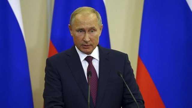 پوتین: روابط روسیه با آمریکا رو به وخامت است