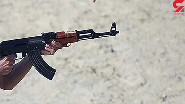 3 مجروح در تیراندازی عیدفطر سوسنگرد