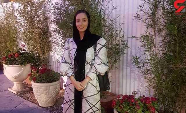 ناپدید شدن نوعروس 20 ساله تهرانی / نرگس محمدی را دیده اید؟ + عکس